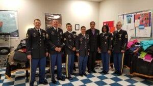 U.S. Army Unit